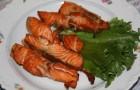 Рыба «В лучших традициях» в скороварке