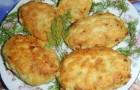 Рыбные котлеты «Мамина кухня» в скороварке