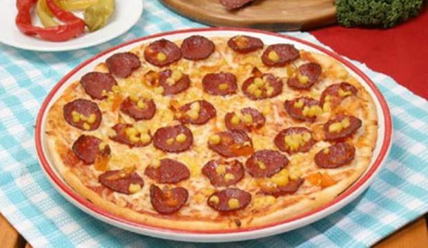 Ржаное тесто для пиццы в хлебопечке