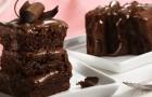 Шоколадные брауни в мультиварке