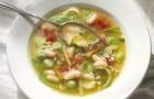 Суп «Болгария» в скороварке