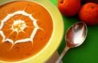Суп-пюре «Урожай» в скороварке