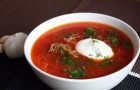 Супы и борщи в пароварке