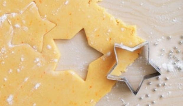 Тесто для песочного печенья в хлебопечке