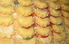 Тесто для вареников в хлебопечке