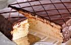 Торт «Птичье молоко» в мультиварке