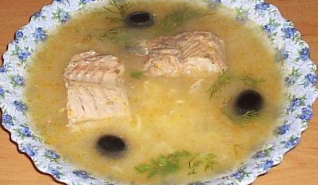 Филе горбуши рецепт в мультиварке