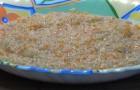 Ячневая каша в мультиварке