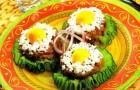 Закуска «Фантазия» в скороварке