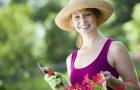 8 марта 2015 года: подарок садоводу-женщине