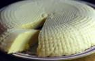 Адыгейский домашний сыр
