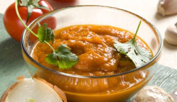 Соус из тыквы рецепты