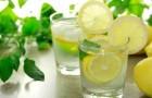 15 причин пить лимонную воду каждое утро
