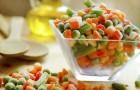 Готовим овощи и фрукты правильно