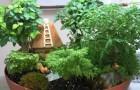 Изобретатель создаёт домашний сад при помощи 3D-печати