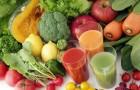 Соки из овощей