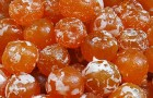 Цукаты из абрикосов