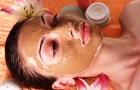 Витаминная абрикосовая маска