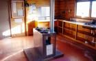 Установка газового обогревателя в теплице