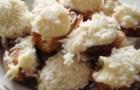 Финики с орехами