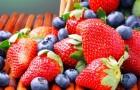 Ягоды снизижают риск сердечного приступа у женщин