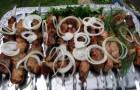 Маринад для мяса по-восточному