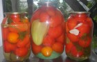 Маринад для помидоров по-мелитопольски