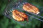 Маринад с соевым соусом для рыбы