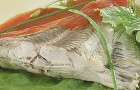 Паровая рыба