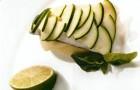 Паровое филе «Золотая рыбка» с картофельным пюре