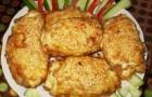 Печень по-бельгийски