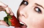 Слюна не дает полезным веществам из ягод попасть в организм
