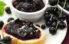 Сорт смородины черной: Багира