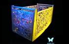 Декоративные страсти с Маратом Ка - Детская кроватка