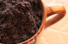 Кофейная гуща полезна для садоводства