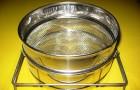 Фильтр для меда