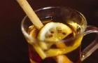 Грог анисовый с медом