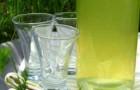 Ликер анисовый с дягилем