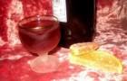 Ликер виноградно-апельсиновый