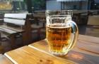 Пиво пырейное