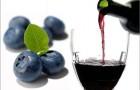 Вино черничное (первый вариант)