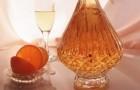 Вино клюквенно-медовое