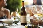 Вино виноградно–изюмное