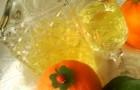 Водка апельсиновая