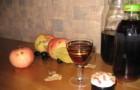 Водка фруктово-ягодная