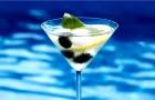 Водка лимонная (второй вариант)