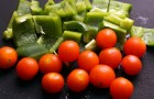 Сорт томата: Сашенька f1