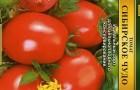 Сорт томата: Сибирское чудо