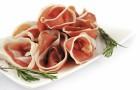 Итальянская ветчинная колбаса