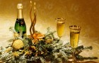Новогодние тосты